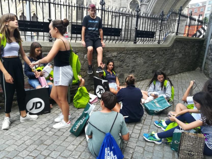 cursos-idiomas-extranjero-kilkenny-grupal